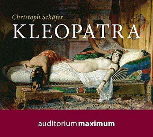 Kleopatra Titelbild