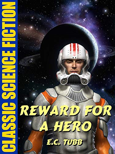 Reward for a Hero (English Edition)