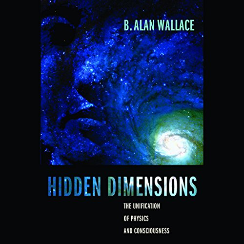 Hidden Dimensions cover art