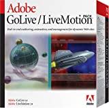 GoLive 6.0 + LiveMotion 2.0 Pack englisch -