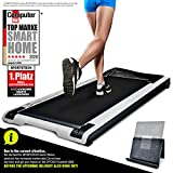 Sportstech DESKFIT DFT200 Office Desk Treadmill, Fit & healthy at the office