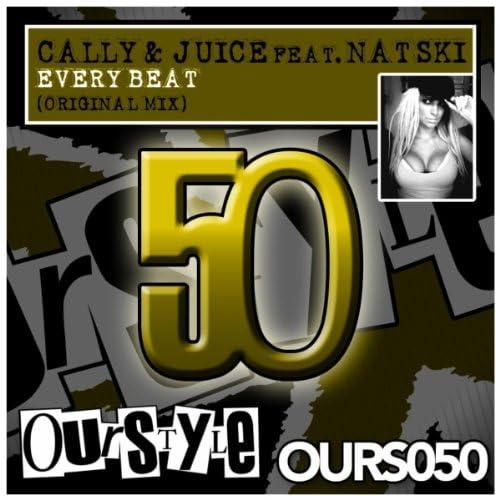 Cally & Juice feat. Natski