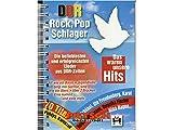 Ddr Rock Pop Schlager. Liederbuch