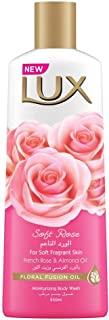 Lux Body Wash Soft Rose Kit, 250ml