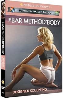 The Bar Method Body - Designer Sculpting