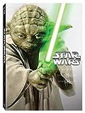Foto Star Wars Prequel Trilogy (Cofanetto 3 Dvd)