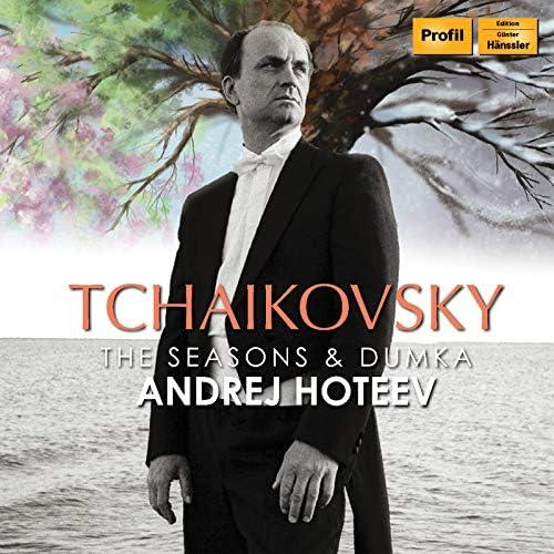 Andrei Hoteev