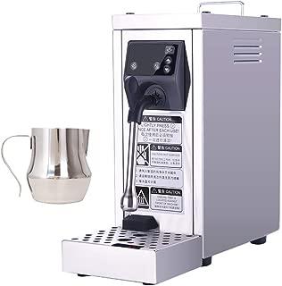 Best commercial milk steamer Reviews