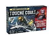 Touché-Coulé Electronique - Jeu de societe de bataille navale - Jeu de stratégie - Version française