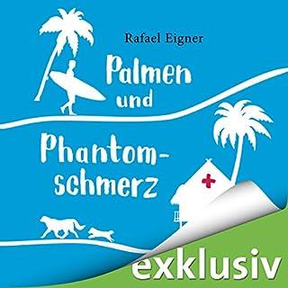 Palmen und Phantomschmerz Titelbild