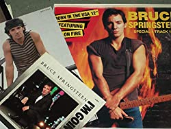 Bruce Springsteen Box Sets