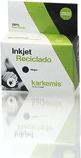 Karkemis–Cartuccia di inchiostro compatibile HP n. 45–Nero–42ml