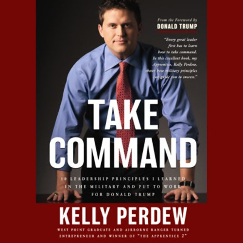 Take Command  Audiolibri