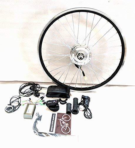 Pedalease 26 inch Rear Wheel Electric Bike Conversation Kit 36v 250w Rear hub