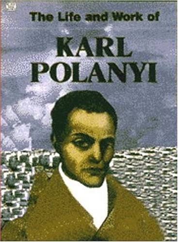 Life and Work of Karl Polanyi: 150