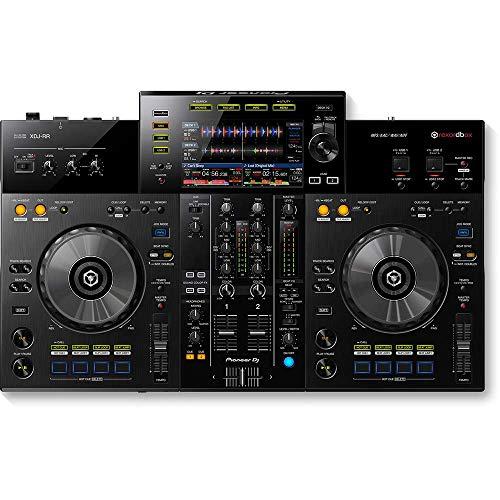 Pioneer DJ DJ SYSTEM (XDJ-RR) (Renewed)