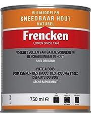 Frencken Kneedbaar hout - Naturel - 750ml