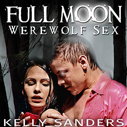 Full Moon - Werewolf Sex Titelbild