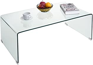 Amazon Co Uk Coffee Tables Glass Coffee Tables Tables Home Kitchen