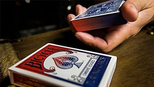 US Playing Cards Bicycle Ombre (Lim…