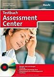 Testbuch Assessment Center - Christoph Hagmann