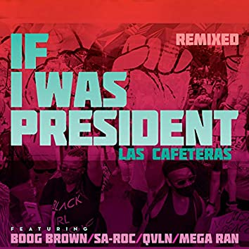 If I Was President (Remix)