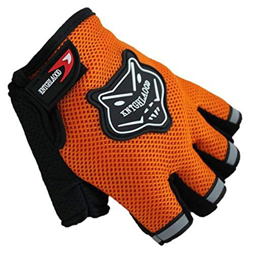 LLZGPZST Tactische handschoenen, militaire tactische handschoenen, halve vinger/handschoenen zonder vingers, voor mannen, jacht, paintball, airsoft, rolstoel, kinderen, rolschaatsen