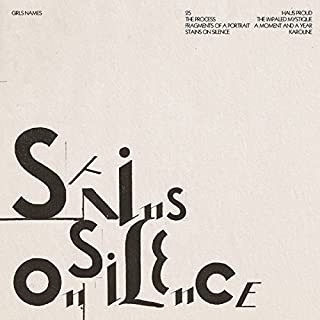 Stains On Silence [Vinilo]