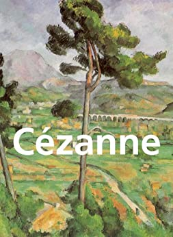 Cézanne (French Edition) by [Nathalia Brodskaya]