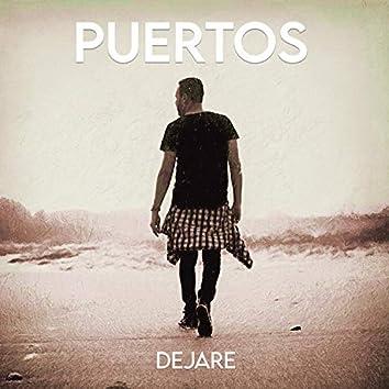 Dejaré (feat. Armando Tabacchi, Carlos Damiano, Yamil Kadre & Claudio Bertolin)