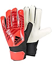 Adidas Football Gloves for Kids - Active Red