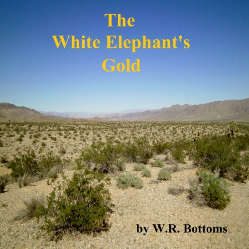 The White Elephant's Gold audiobook cover art