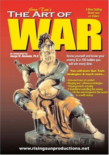 Sun Tzu's The Art Of War
