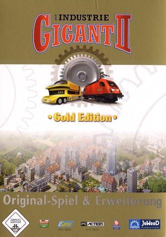 Der Industriegigant 2 - Gold Edition (Hammerpreis)
