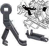 Rocker Arm Remover Installer & Valve Spring Tool for Chrysler, Dodge, Jeep 3.7L & 4.7L Engines 3747-123 10102 8426 8387 8516A