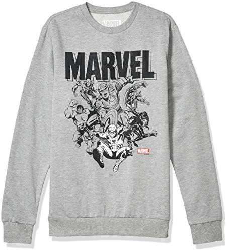 Sudadera Vengadores  marca Marvel