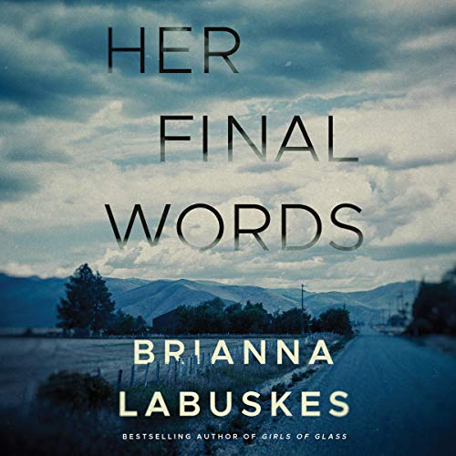 Her Final Words  By  cover art