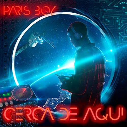 Paris Boy