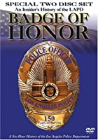 Badge of Honor: History of the Lapd [DVD]