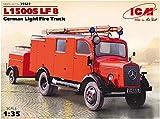 ICM ICM35527 35527 - 12785 Mercedes L1500S LF8 Feuerwehr -