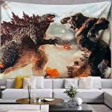 Tapestry Wall Hanging Theme Party Supplies...
