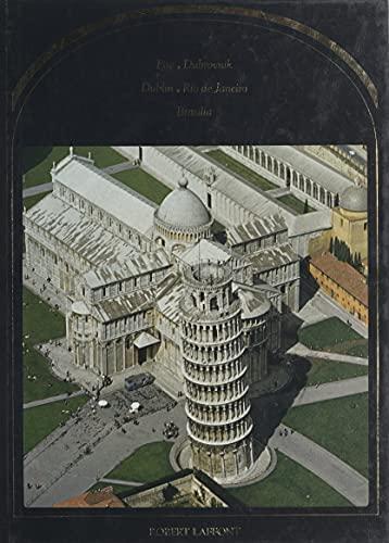 Villes insolites: Pise, Dubrovnik, Dublin, Rio de Janeiro, Brasilia (French Edition)