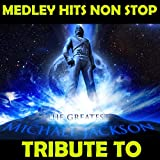 Michael Jackson Medley 1: This Is It / Thriller / Billie Jean / Black or White / Human Nature / Liberian Girl / I Just Can't Stop Loving You / Beat It / You're Not Alone / Bad / Remember the Time / Another Part of Me / Heal the World