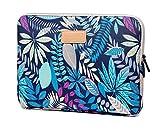 Bohème Schutzhülle Schutztasche für Laptops Laptophülle Tasche Schutzhülle Sleeve Tasche für Laptop/Notebook Tablet iPad Tab 7