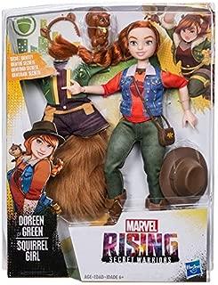 Marvel Rising Squirrel Girl Deluxe Target Exclusive