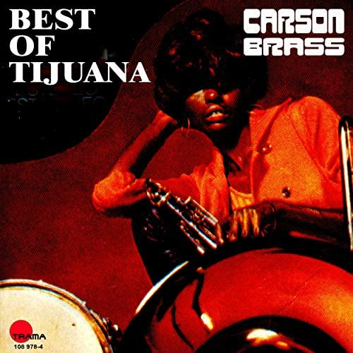 Carson Brass