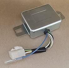 1002863C1 New Voltage Regulator Mitsubishi Satoh S550G Elk S650G Bison Case 284