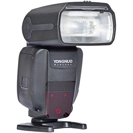 Yongnuo Yn600ex Rt Blitzgerät Mit Blitzschuh Für Canon Kamera