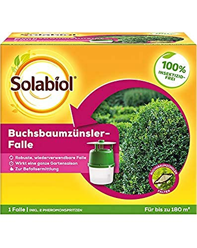 SBM Life Science GmbH -  Solabiol