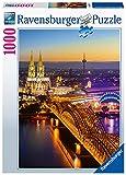 Ravensburger Puzzle 1000 Piezas, Hermosa Colonia, Colección Fotos y Paisajes, Puzzle para Adultos, Rompecabezas Ravensburger [Exclusivo en Amazon]